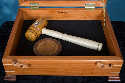 2016 Convention Gavel 133336