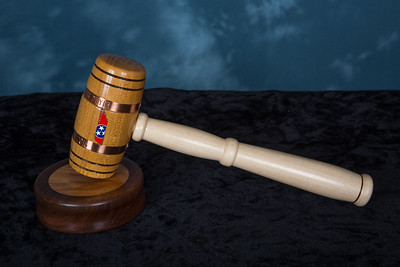 2016 Convention Gavel 134317