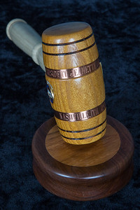2016 Convention Gavel 134803