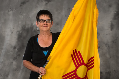 Maryll Dauphinee - New Mexico 090102
