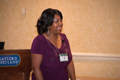 Academy Trainers Seminar - Cynthia Barnes 180756