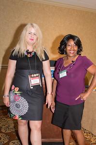 Academy Trainers Seminar - Chrissy Miller and Cynthia Barnes 180205