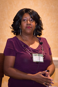 Academy Trainers Seminar - Cynthia Barnes 180805