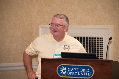 Academy Trainers Seminar - Larry Waligora 181143