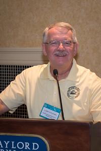 Academy Trainers Seminar - Larry Waligora 181826
