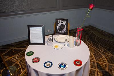 Banquet POW Table 201443
