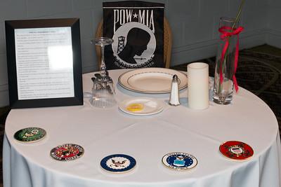 Banquet POW Table 202213