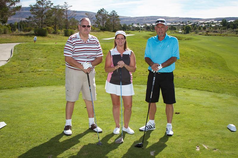 Golf Teams 124831
