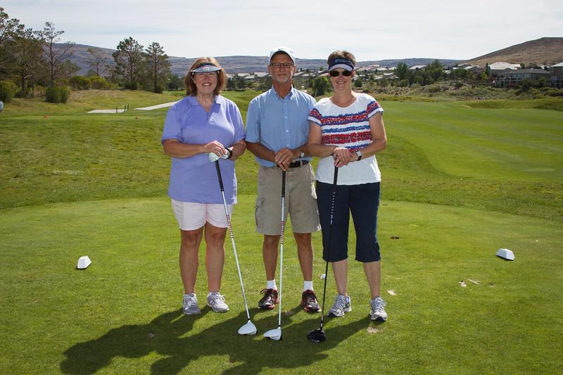 Golf Teams 135336