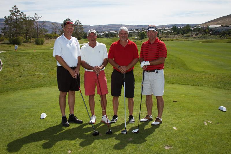 Golf Teams 134230