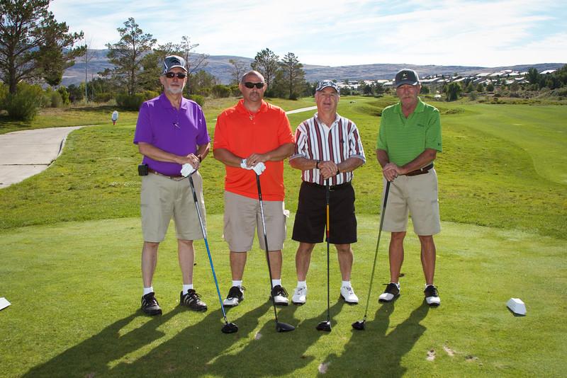 Golf Teams 123955