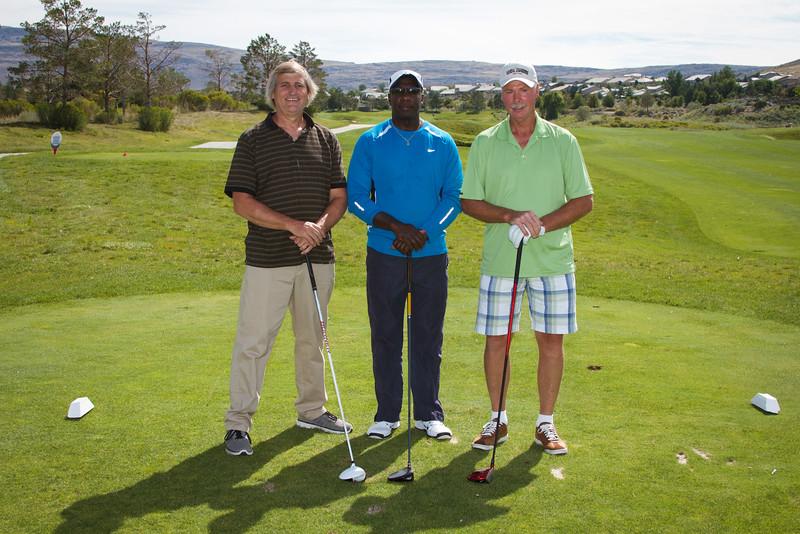 Golf Teams 133418
