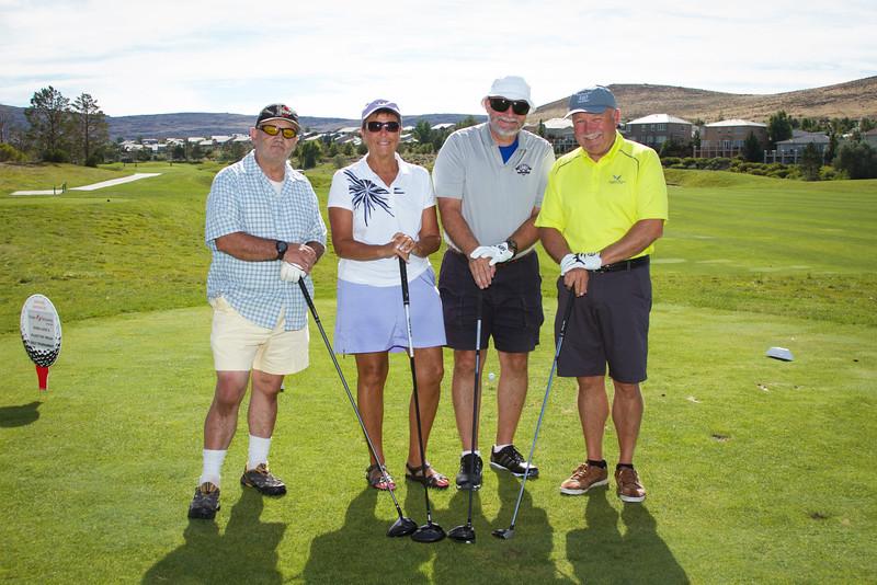 Golf Teams 125531
