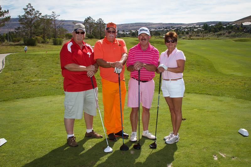 Golf Teams 130605