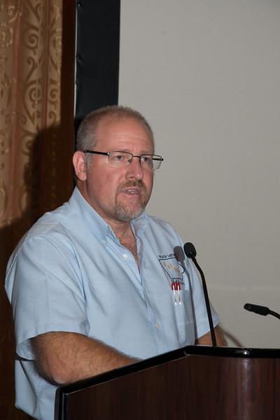 Jeff Oakley - State Editors Seminar 101130