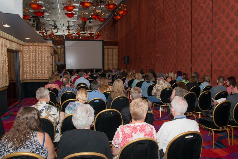 State Editors Seminar 100554
