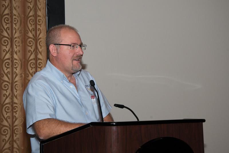 Jeff Oakley - State Editors Seminar 100918
