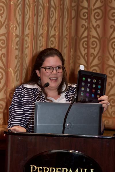 Margaret Boehm - PAC Seminar 131338