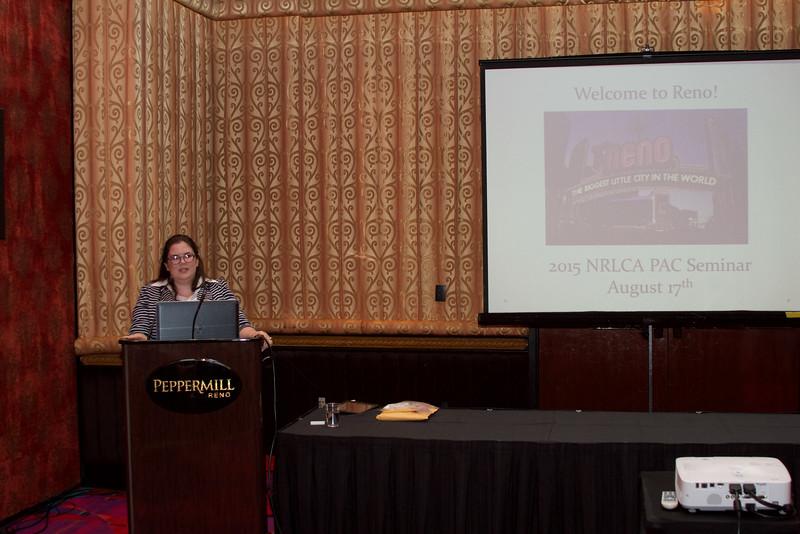Margaret Boehm - PAC Seminar 131434