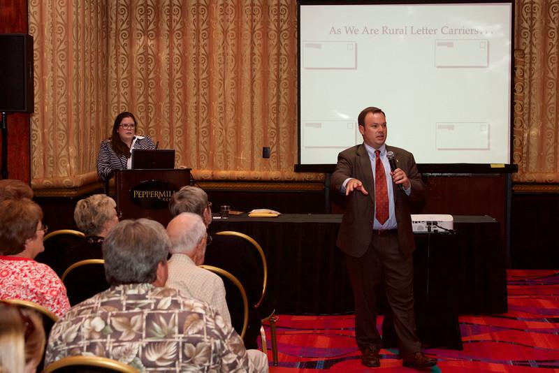 Paul Swartz - PAC Seminar 140226