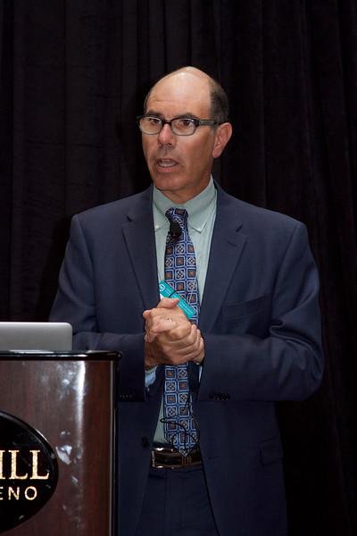Michael Gan - Legal Seminar 180530
