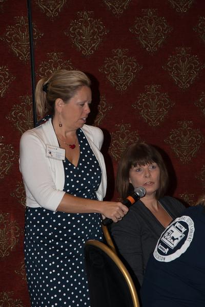 Linda Foran - Auto Insurance Seminar 074517