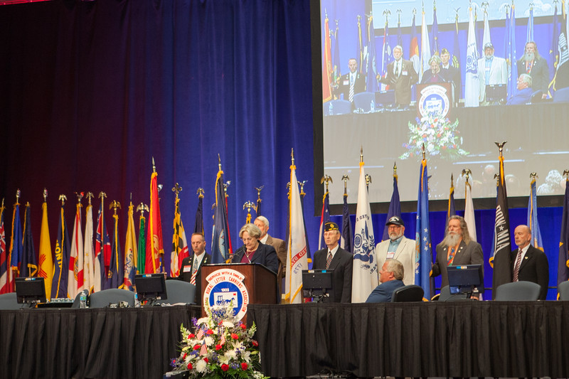 Joint Opening Session 093631