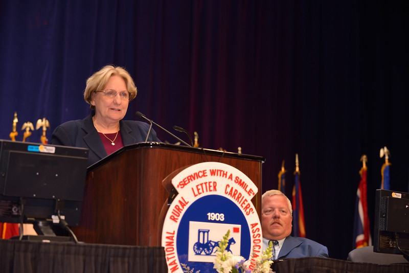 Jeanette Dwyer  - Joint Opening Session 112330
