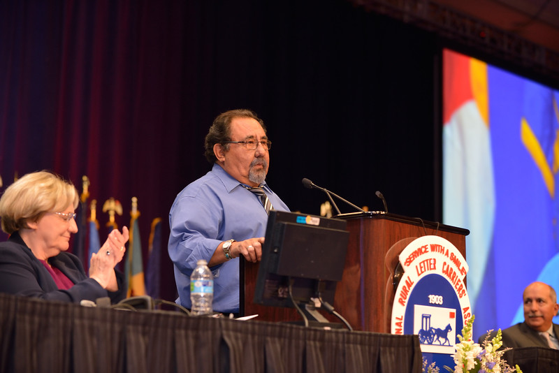 Raul Grijalva - Joint Opening Session 113751