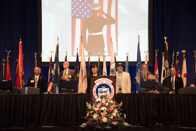 Joint Opening Session 094507