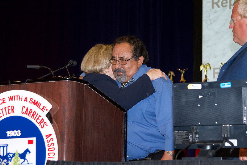 Raul Grijalva - Joint Opening Session 114734