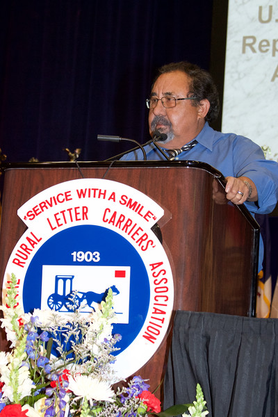 Raul Grijalva - Joint Opening Session 113819