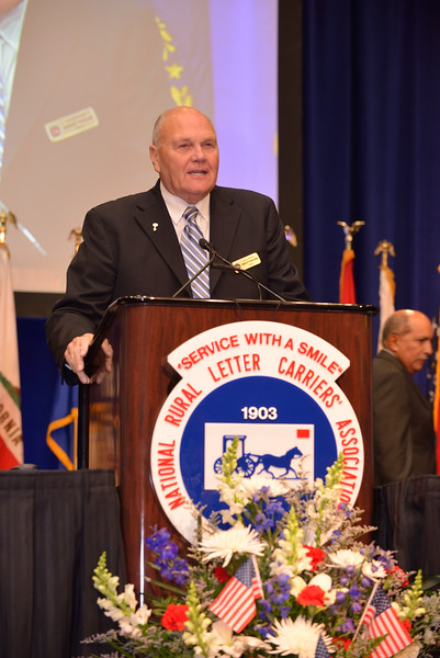Dwight Broome  - Joint Opening Session 111823-2