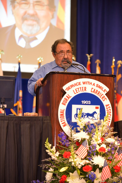 Raul Grijalva - Joint Opening Session 113929