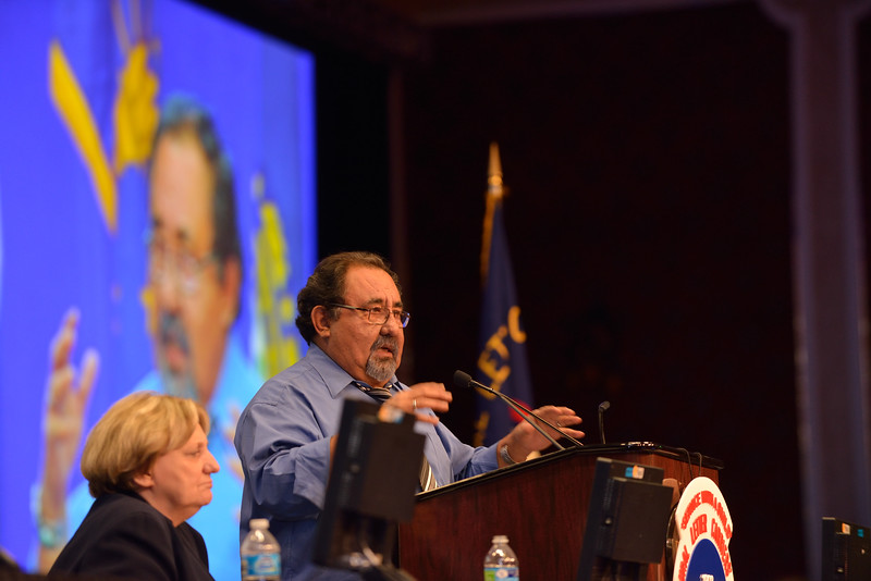 Raul Grijalva - Joint Opening Session 114502