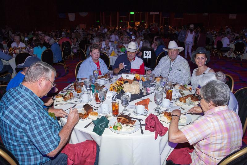 Banquet Candids 183744