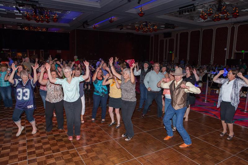 Banquet Dancing 202139