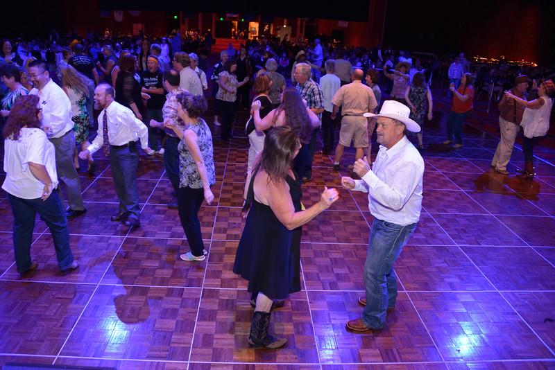 Banquet Dancing 210705