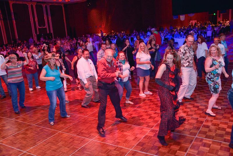 Banquet Dancing 204203