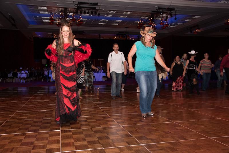 Banquet Dancing 203319