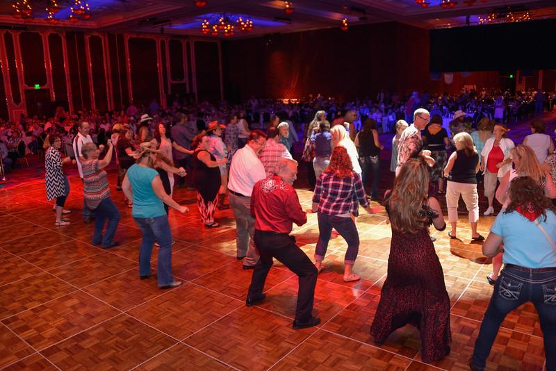 Banquet Dancing 204222
