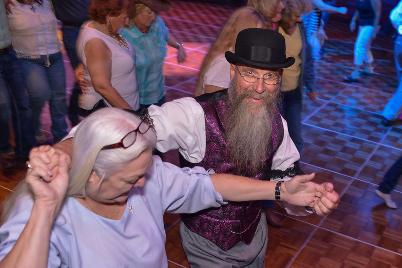 Banquet Dancing 212755