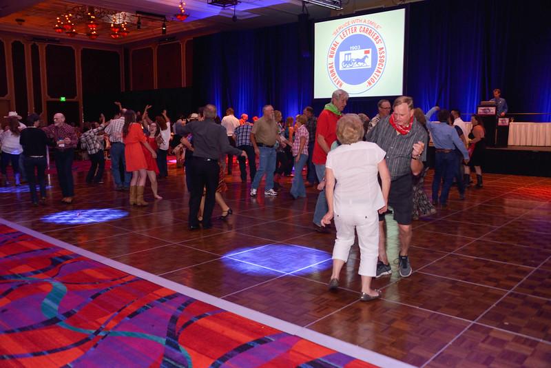 Banquet Dancing 200645