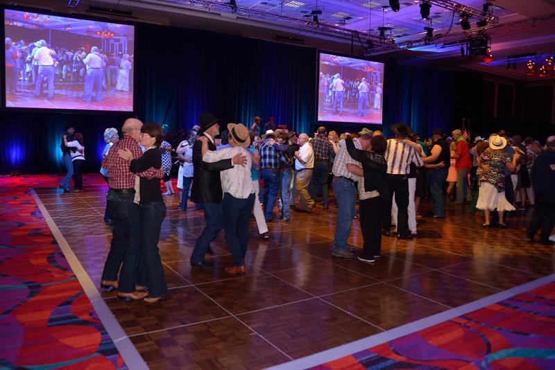 Banquet Dancing 200236
