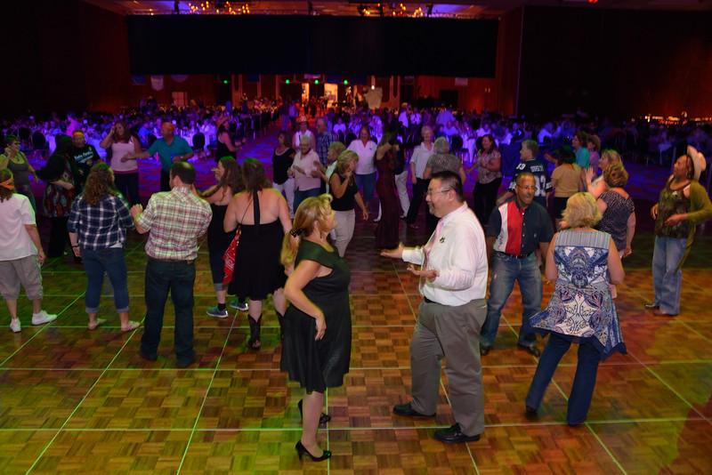 Banquet Dancing 210014