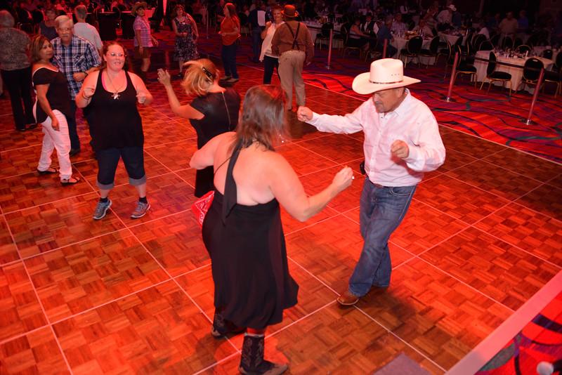 Banquet Dancing 210639