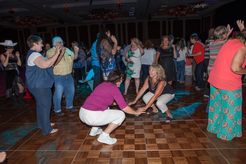 Banquet Dancing 202202