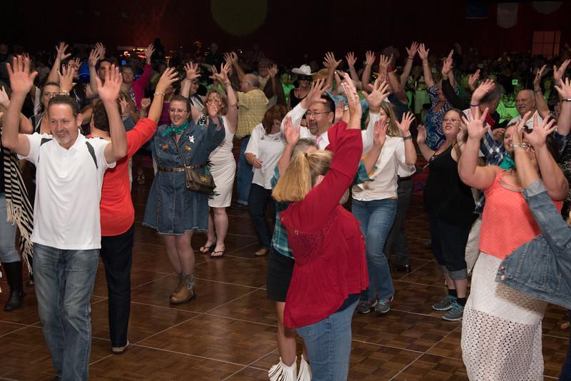 Banquet Dancing 202057