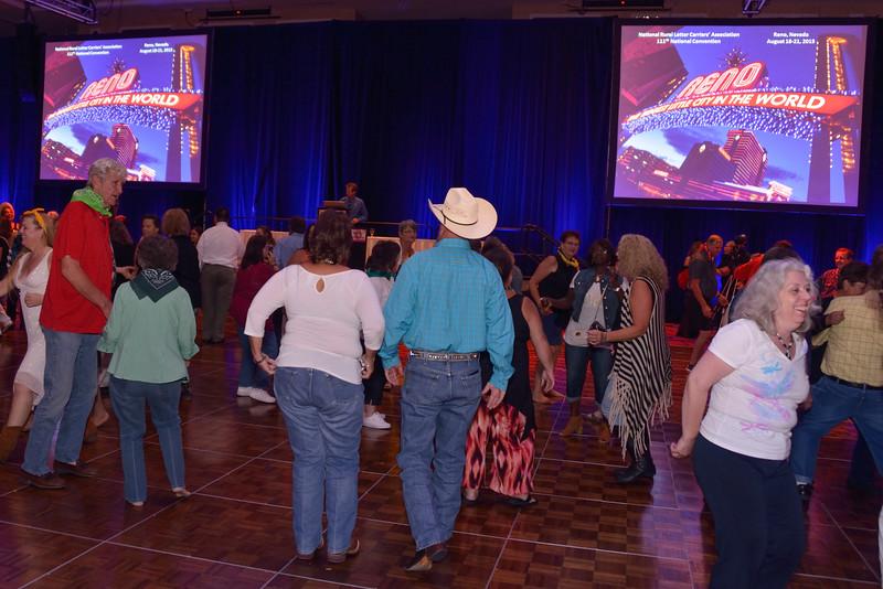 Banquet Dancing 200814