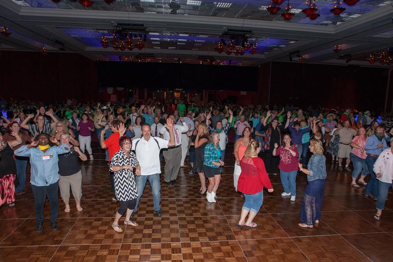 Banquet Dancing 202048